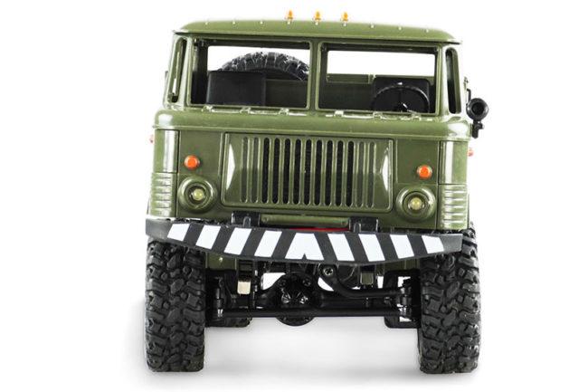 Amewi GAZ-66 LKW 4WD 1:16 Bausatz grün