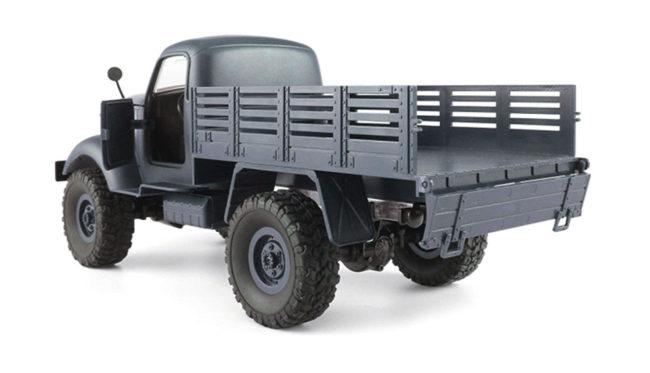 Amewi U.S. Militär LKW 4WD 1:16 RTR
