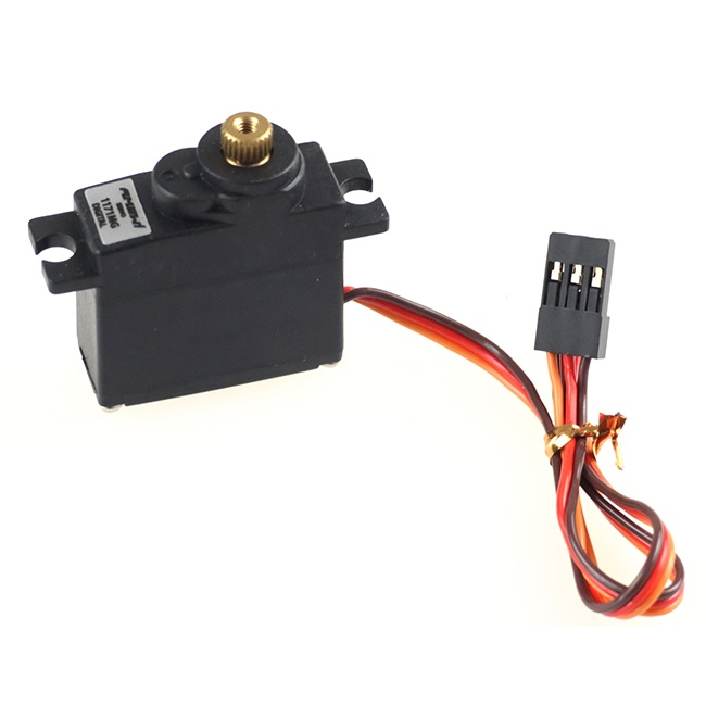 AMX Racing 1171MG Digital Servo Micro