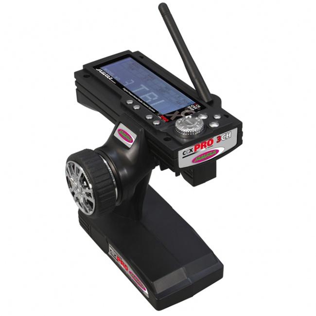 JAMARA Fernsteuerung CCX 2,4G Pro