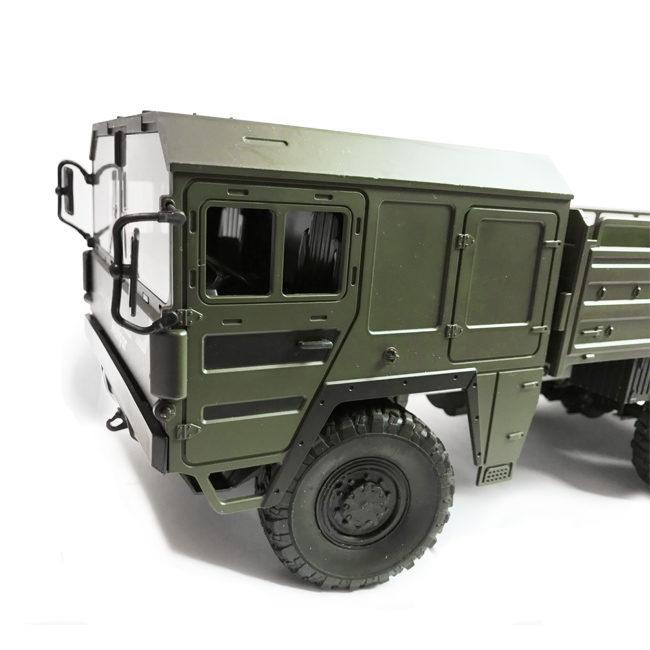 Originalgetreue Militär Felge (JJRC Q64 / Helifar HB)