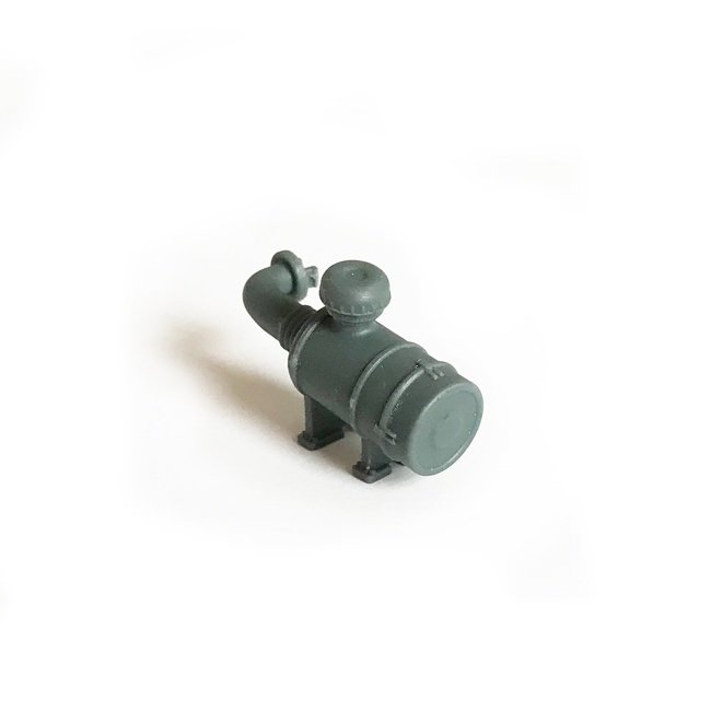 Luftfilter für WPL B36 (Ural)