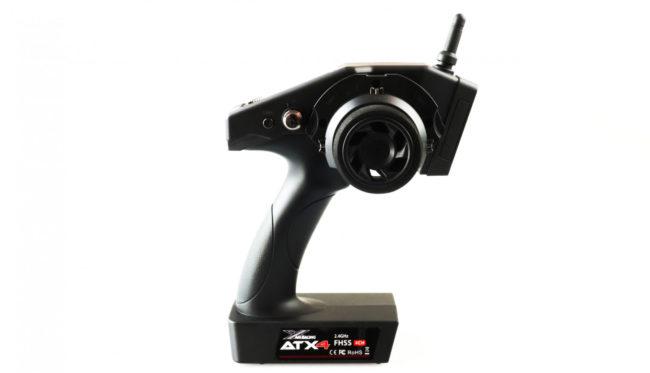 ATX4 4-Kanal mit 6-Kanal FSS-Empfänger