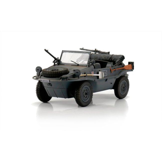 1/16 RC VW Schwimmwagen T166