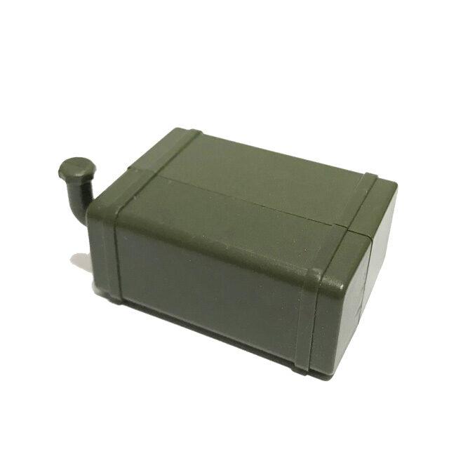 WPL Seitentank B36