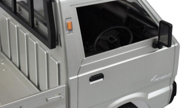 Amewi KEY TRUCK SCALE PRITSCHENWAGEN 1:10 2WD RTR (WPL D12)