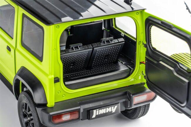 FMS Suzuki Jimny 1:12 – Crawler RTR 2.4GHz